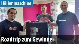 Höllenmaschine 6 - Der Höllen-Trip zum Gewinner | deutsch / german