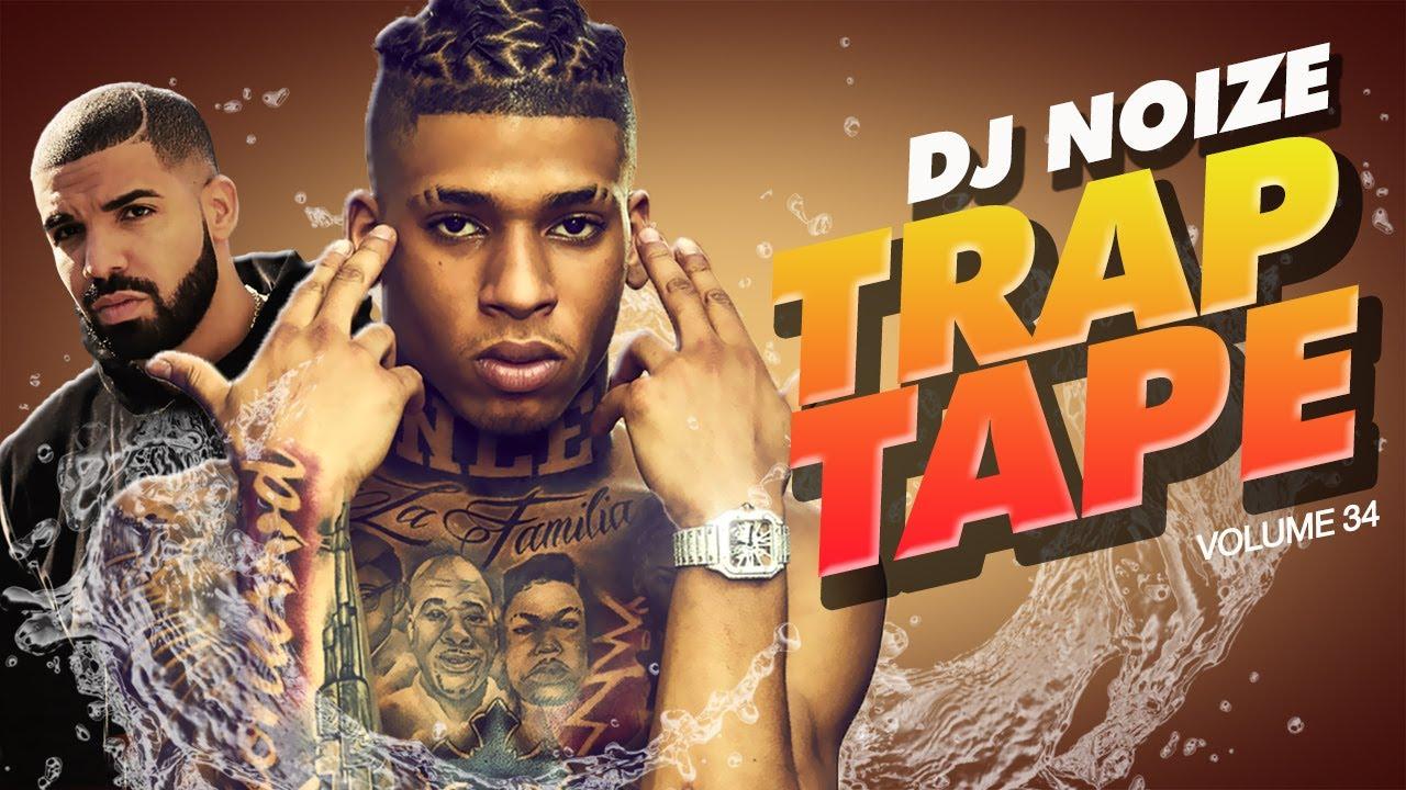 ? Trap Tape #34 | New Hip Hop Rap Songs August 2020 | Street Soundcloud Mumble Rap | DJ Noize Mix