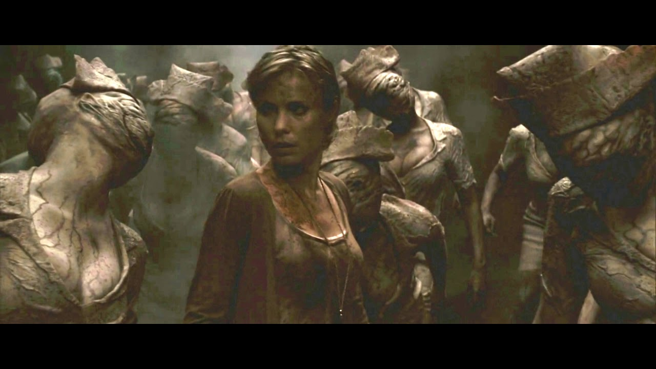 silent hill nurses - Google Search | Silent hill movies