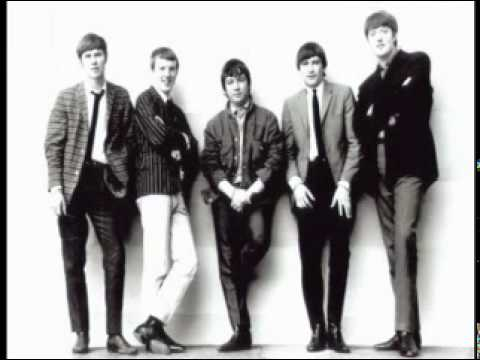 The Animals - Smoke Stack Lightning