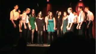 Soulstice A Cappella - California Dreaming