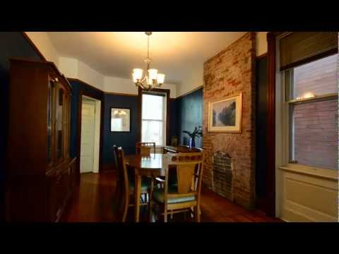 SOLD! 3861 Botanical Ave, St. Louis, MO