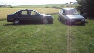 Opel Vectra A2 1995