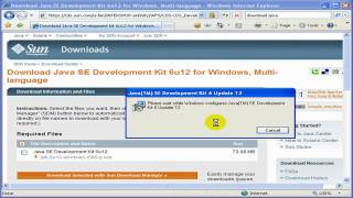 Gambar cover Download and Install Java (JDK) - HD quality