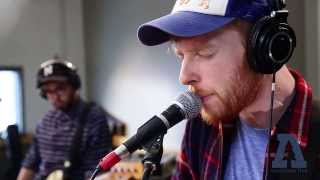 Kevin Devine and the Goddamn Band - Sick of Words - Audiotree Live