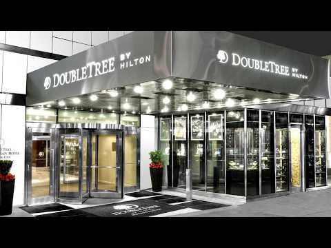 Doubletree Metropolitan By Hilton - Manhattan, NY