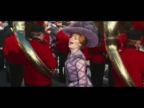 Hello Dolly! Blu Ray Trailer HD