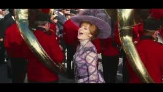 Hello Dolly! Blu Ray Trailer  HD