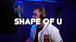 Video Shape of U | Michael Constantino download MP3, 3GP, MP4, WEBM, AVI, FLV Juli 2018