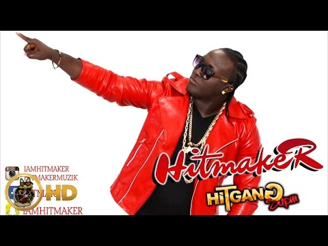 Hitmaker - Best Pum Pum (Raw) November 2015