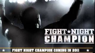 [Fight Night Champion] Quixotic Soundtrack