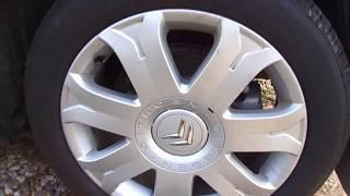 2009 Citroen C4 Videos
