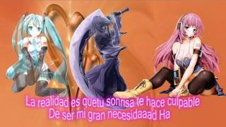 Eloy Ft Rakim & Ken Y   Pienso En Ti Remix Con Letra  Video Anime HD