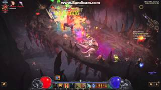 Diablo 3 Rhenho Flayer Frogs Piranahas