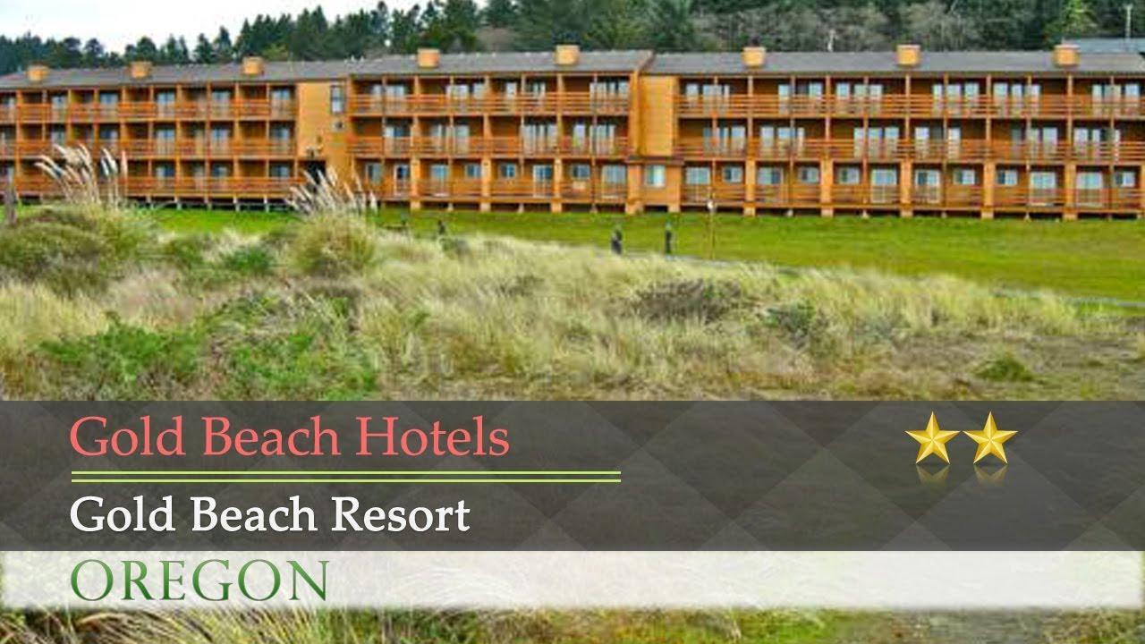Gold Beach Resort Hotels