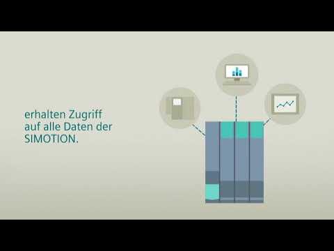 OPC UA Infographic Animation - Deutsch