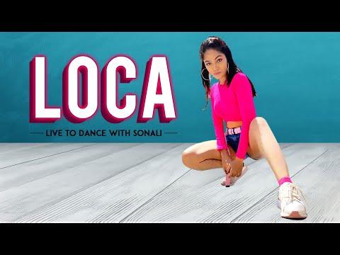 Loca - Yo Yo Honey Singh  Dance Cover  ToDance with Sonali