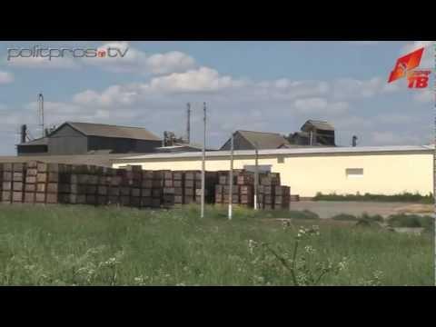 Белорусское село. Закрытая