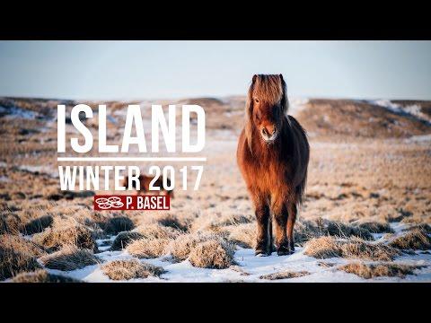 Island Trip Winter 2017 (4K Doku)   Lumix G81 & DJI Mavic Pro