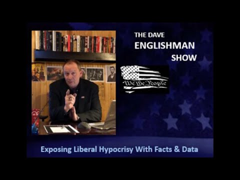 EP. 10 The Dave Englishman Show - Left In Total Meltdownиз YouTube · Длительность: 1 час16 мин38 с