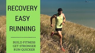 Recovery Runs - Are you doing them wrong?!?