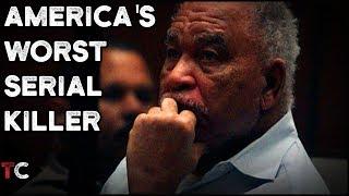 Samuel Little | America's Worst Serial Killer