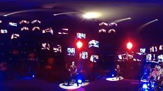 Metallica: Sad But True (360° Video) (Stockholm, Sweden - May 7, 2018)
