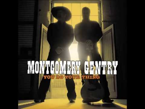 Montgomery Gentry - Wanted Dead Or Alive