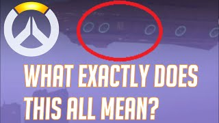 UNSOLVED SOMBRA HINTS   Overwatch Summer Games Sombra ARG