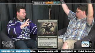 Magic TV: Show #41 - ROE Hit or Myth