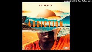 NDigeneye - Addiction (Prod. South King Beats)