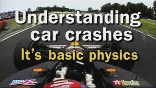 Understanding Car Crashes: It