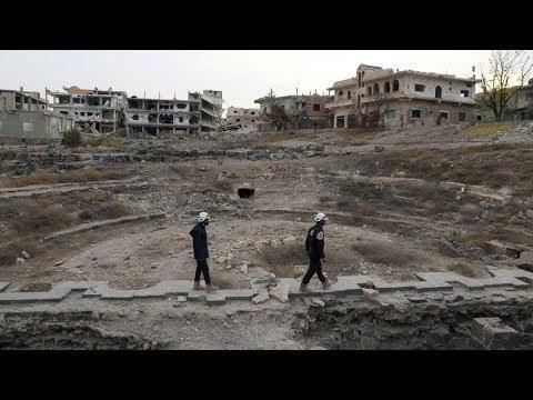 UN: Syrian War Has Cost $400 Billion