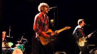 We Are Scientists - What You Do Best (live)