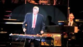 Ian Finkel Xylophone Virtuoso Holland Amerika Line - 01