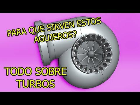 7 SECRETOS DE TURBOS Que NO SABIAS // Turbo Hibrido Paralelo Serie Twin Turbo Blow off