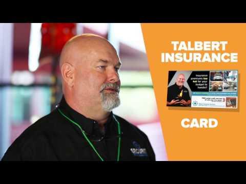 Insurance Marketing Case Study: Talbert Insurance Services