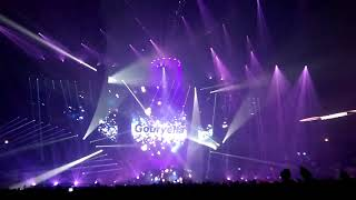 Ferry Corsten pres. Gouryella 2.0 at Transmission Prague 2017 - The Spirit of The Warrior