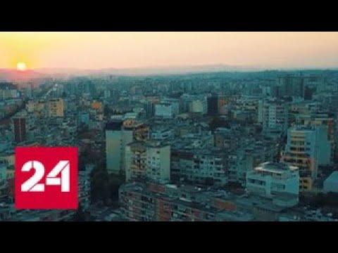 Формула власти. Президент Албании Илир Мета - Россия 24