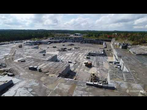Mesabi Black® Quarry