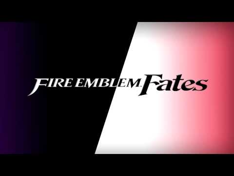 Fire Emblem: Fates (OST) - All Emotion/Feelings Themes