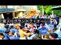 30年     北澤八幡神社 例大祭 本社神輿グランドフィナーレです迫力動画。
