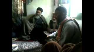 New balti qasida 2013 part-1 in beautiful voice  of akhon( ALI JAAN)