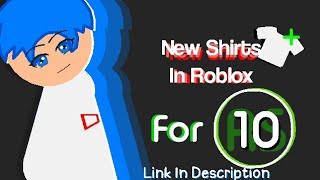 Shirts, Pants and More From Dragonbal09 ! [Roblox - Catalog]