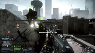 Battlefield 4 Recon Class Tutorial