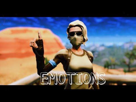 Fortnite Montage (Emotions)