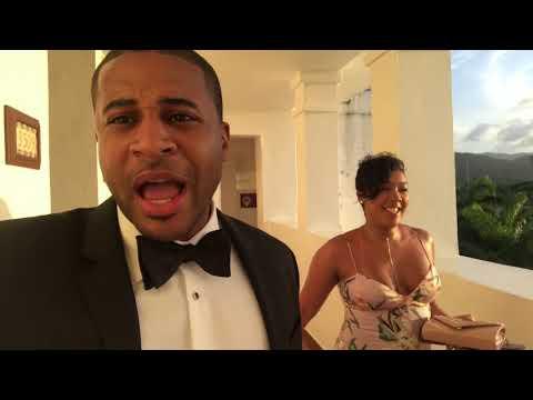 The Ellises: Vlog 045 - Business & Pleasure in Jamaica