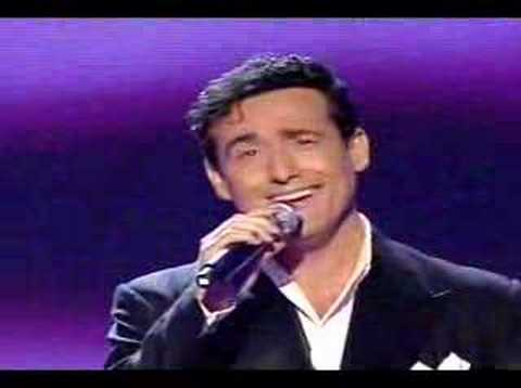 Il Divo - live on X-Factor - Without You
