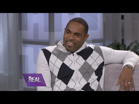 How Jason George Scooped His Wife