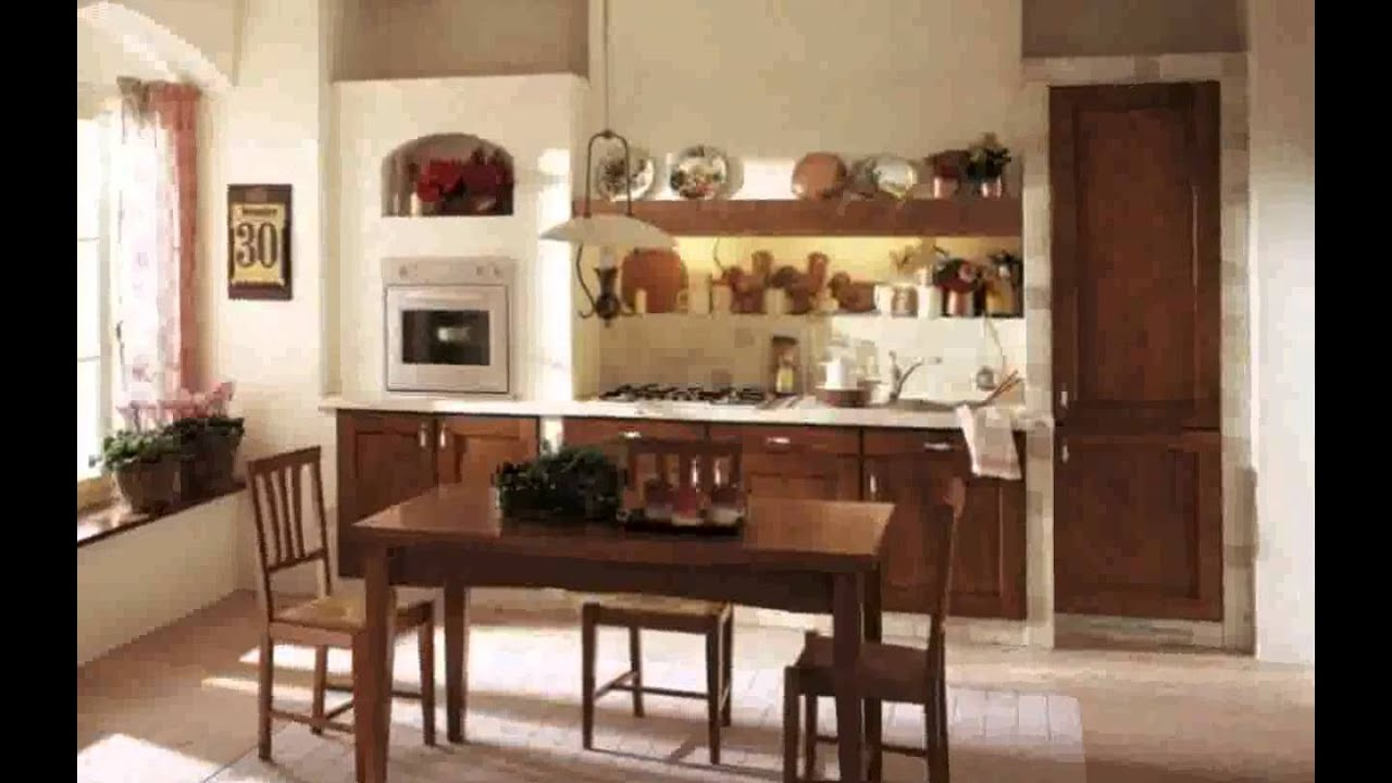 Cucine patriarca foto youtube for Cucine catalogo